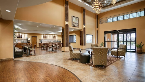 Best Western Plus Palo Alto Inn & Suites
