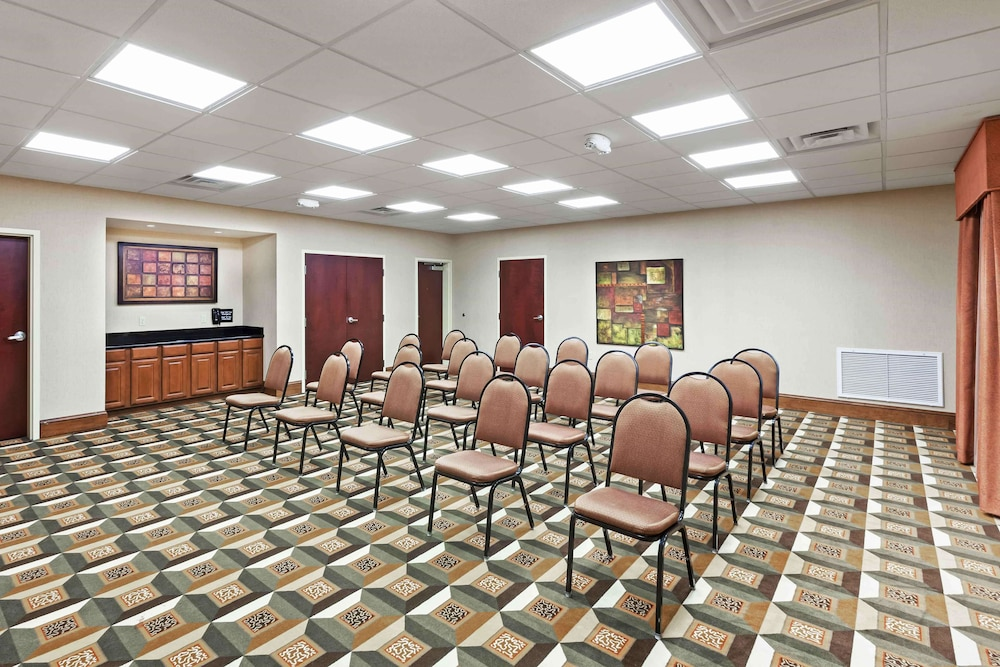 Meeting Facility, Hampton Inn & Suites Morgan City, LA