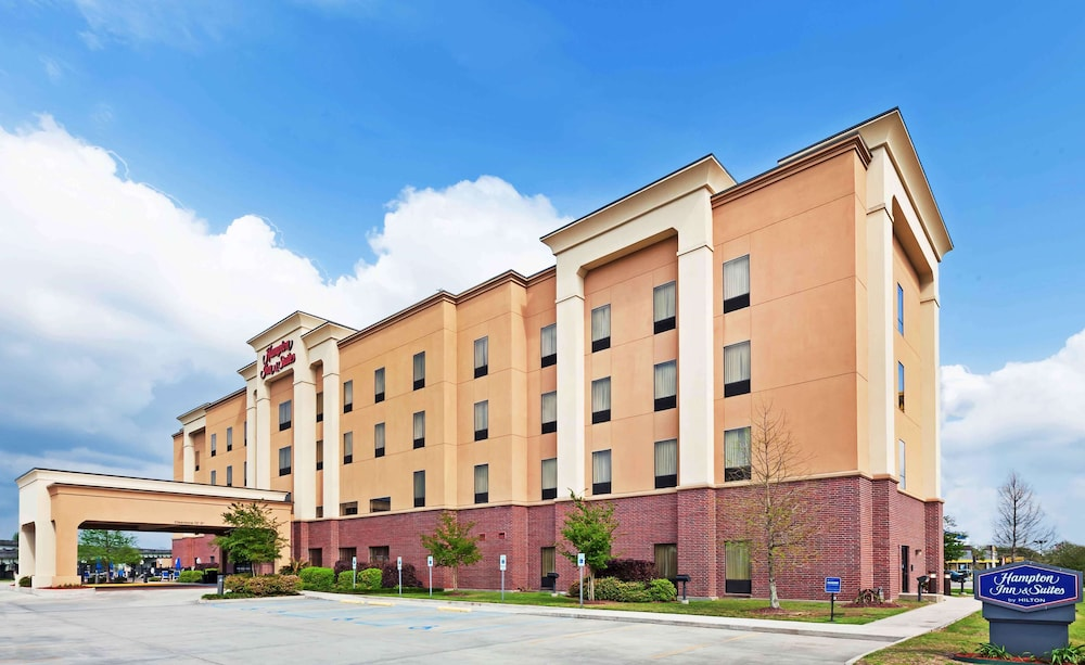 Featured Image, Hampton Inn & Suites Morgan City, LA