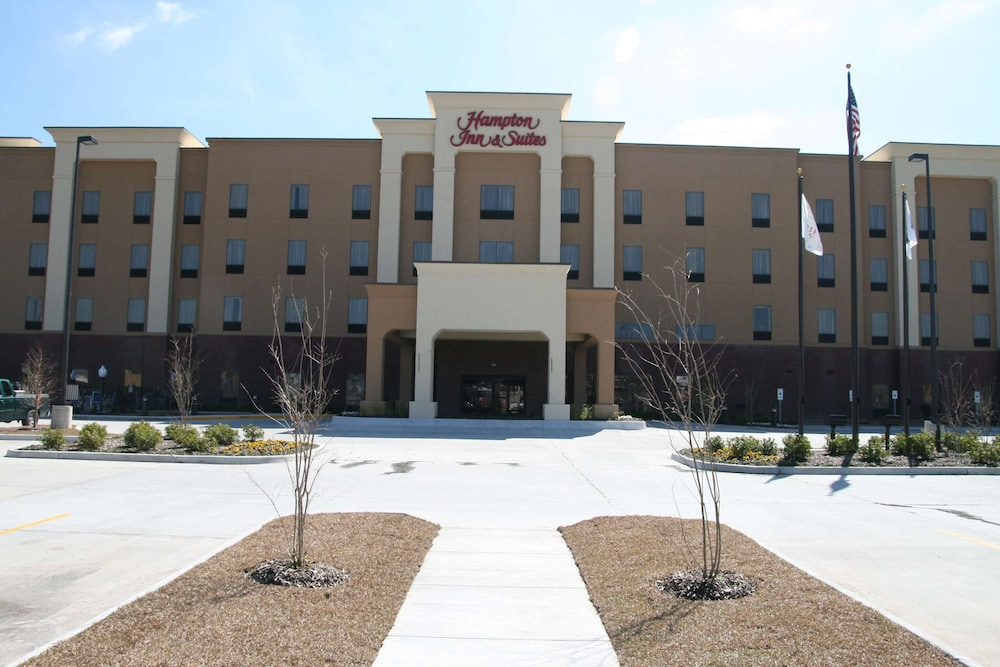 Exterior, Hampton Inn & Suites Morgan City, LA