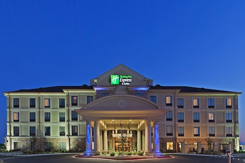 Holiday Inn Express Hotel & Suites POTEAU, an IHG Hotel