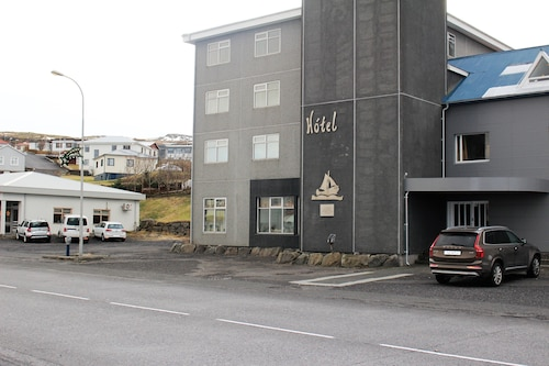 North Star Hotel Olafsvik