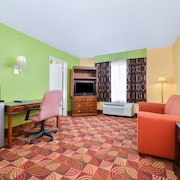 Americas Best Value Inn & Suites-Eldon/Lake of the Ozarks