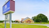 Americas Best Value Inn - Eldon Hotels