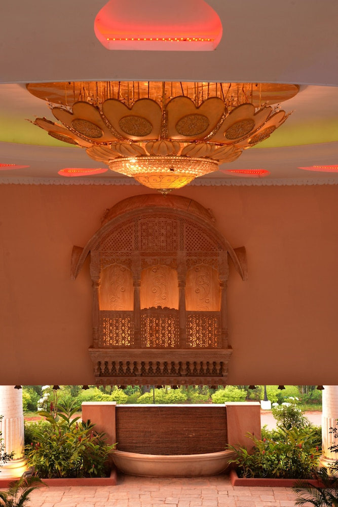 Interior Detail, Resort Rio