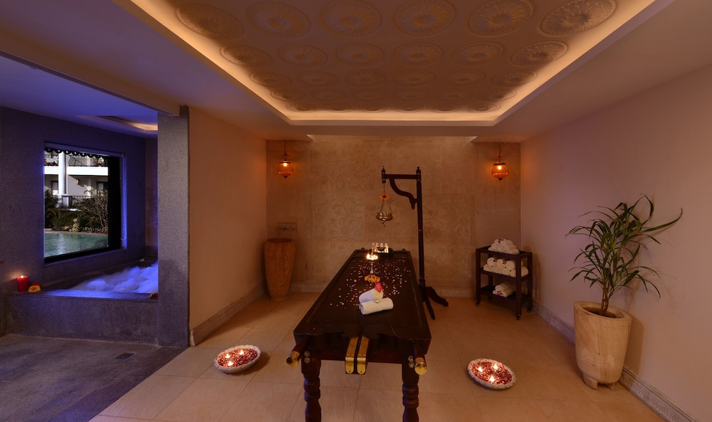 Spa Treatment, Resort Rio