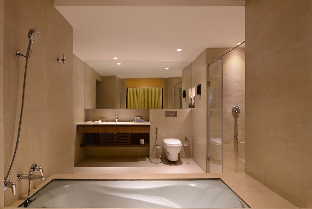 Bathroom, Resort Rio