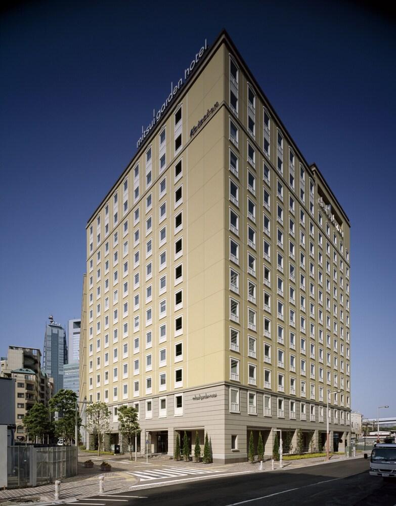 Mitsui Garden Hotel Shiodome Italia Gai Reviews Photos