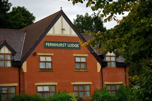 Fernhurst Lodge by Greene King Inns