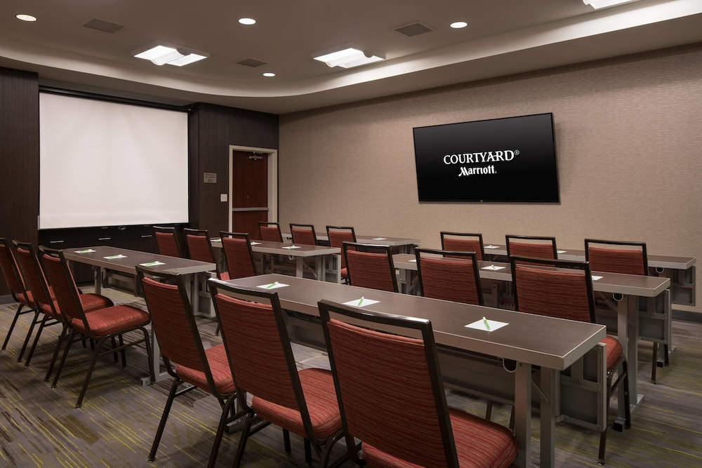 Meeting Facility, Courtyard by Marriott Glenwood Springs