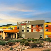 Courtyard by Marriott Glenwood Springs