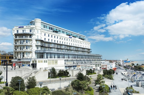 Park Inn by Radisson Palace Southend-on-Sea