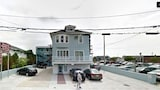 Seaside Sands Inn - Seaside Heights Hotels
