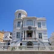 Pyrgos of Mytilene Boutique Hotel