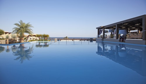 AquaGrand Luxury Hotel Lindos - Adults Only