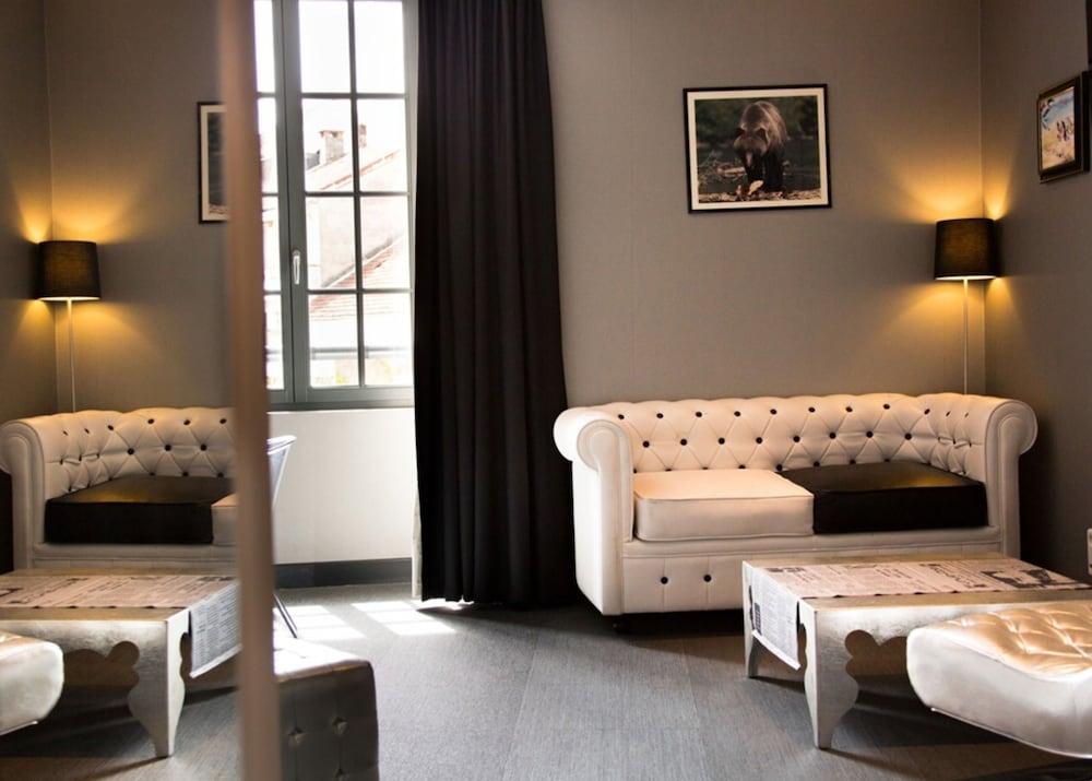 Hôtel Le Turenne (Beaulieu-sur-Dordogne) - 2018 Hotel Prices | Expedia