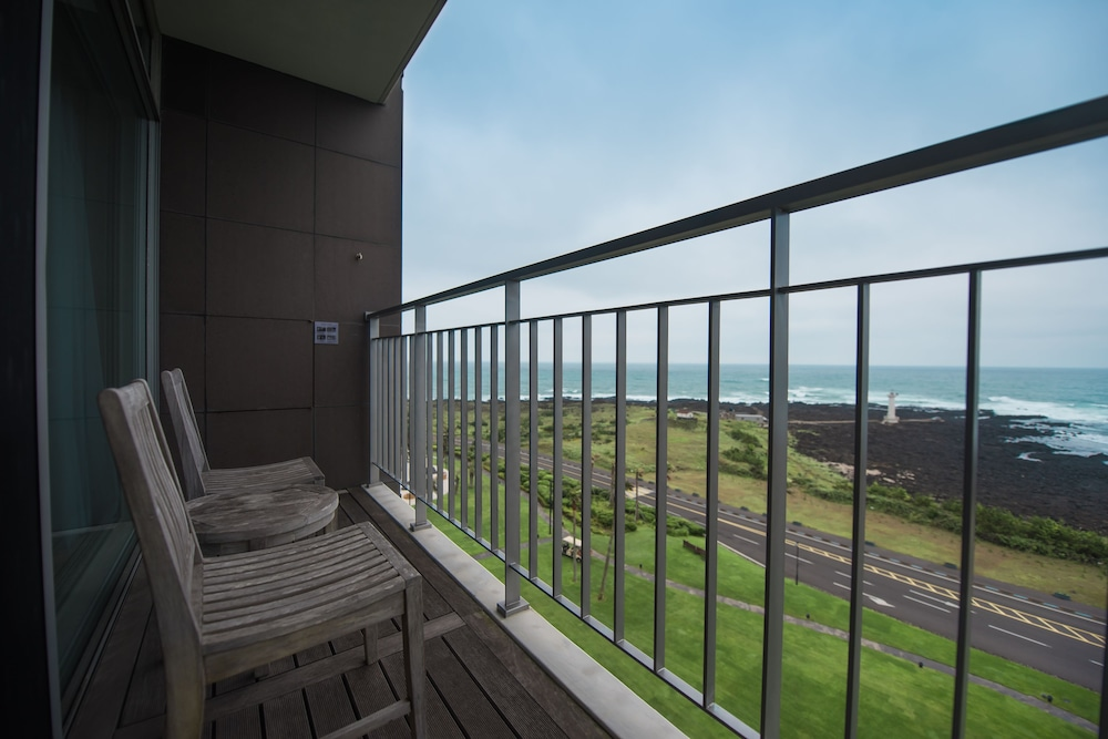 View from Room, Haevichi Hotel and Resort Jeju