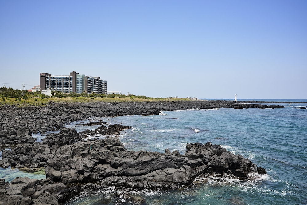 Beach, Haevichi Hotel and Resort Jeju