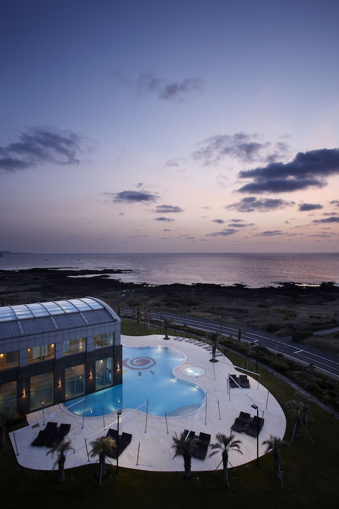 View from Property, Haevichi Hotel and Resort Jeju