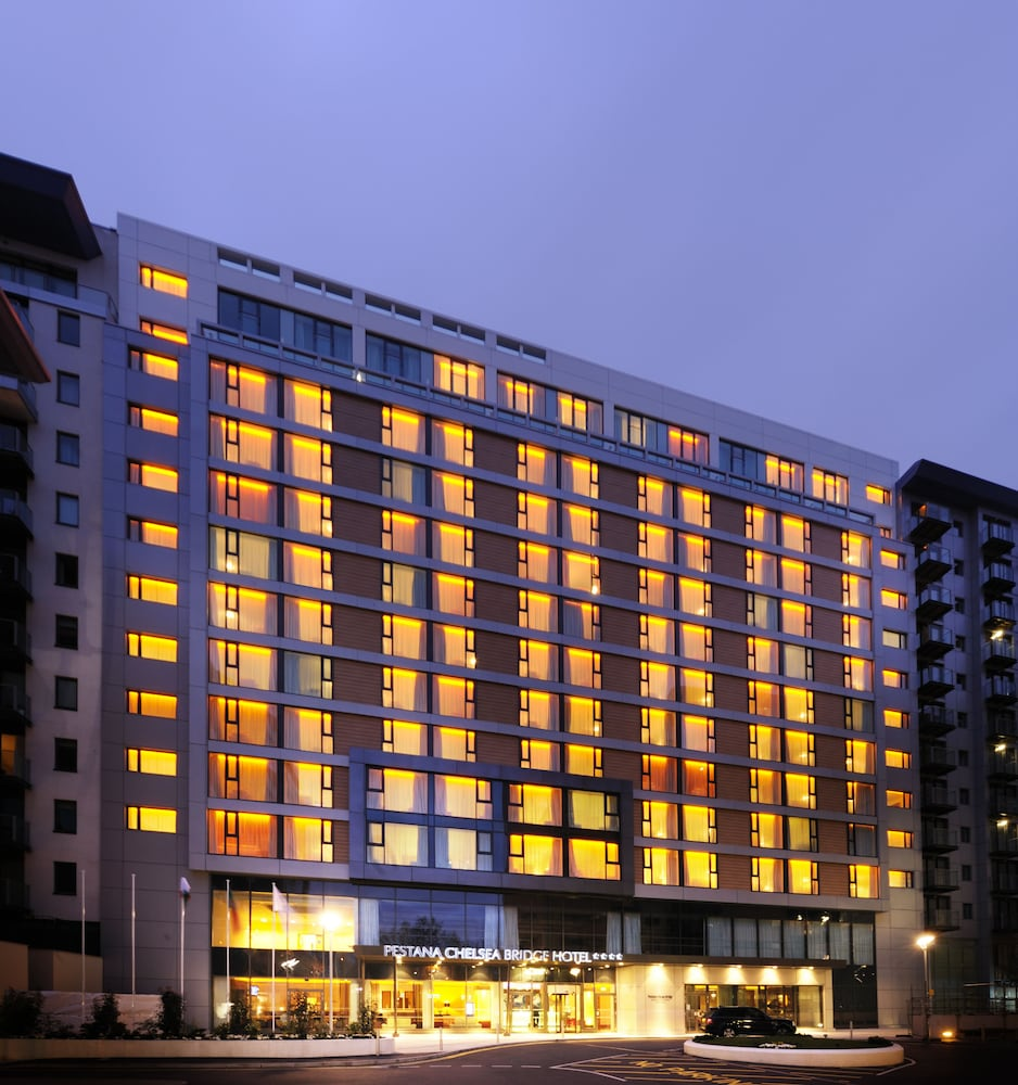 Front of Property - Evening/Night, Pestana Chelsea Bridge Hotel & Spa