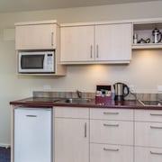 In-Room Kitchenette