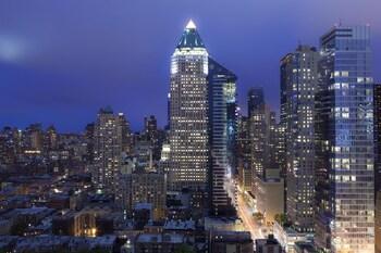 300 Eighth Ave, New York, New York, 10036, United States.