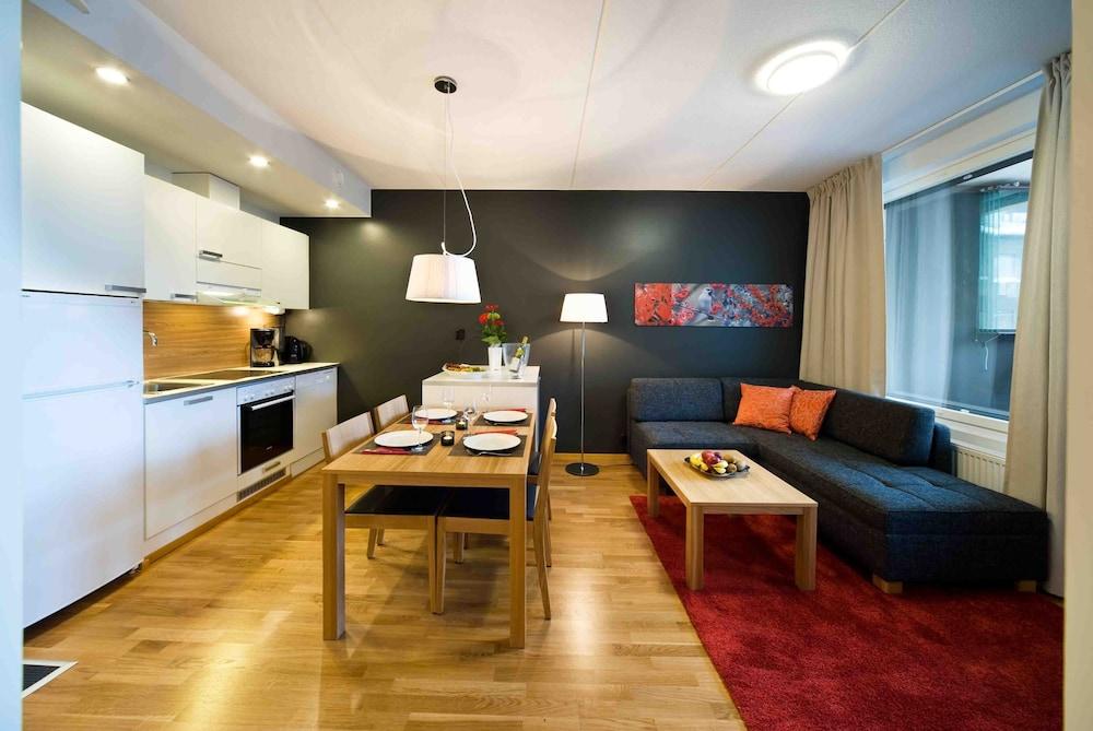 Hotel Levi Panorama (Sirkka, FIN)  Expedia