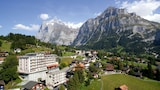 Belvedere Swiss Quality Hotel - Grindelwald Hotels