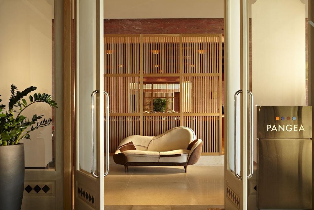 Daios Cove Luxury Resort Villas Agios Nikolaos 2018 Hotel