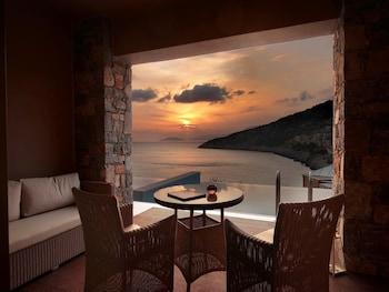 Daios Cove Luxury Resort Villas Agios Nikolaos Room Prices