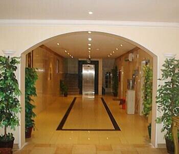 Juman Suites