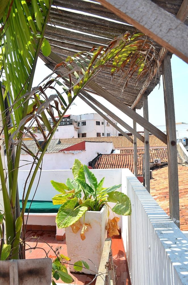 Hotel Santa Cruz Cartagena 2019 Room Prices 35 Deals