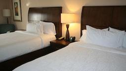 photo of room - Hilton Garden Inn Concord Nc