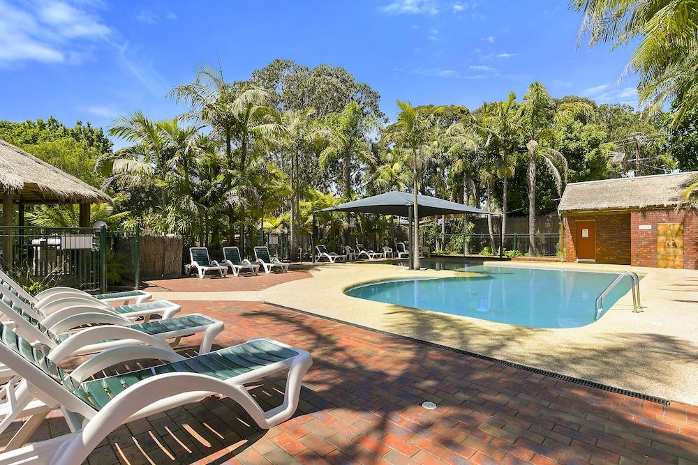 Comfort Resort Kaloha Deals Reviews Cowes Aus Wotif