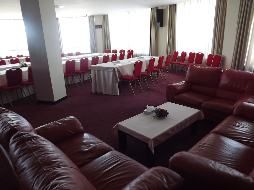 Meeting Facility, Cesar Hotel & spa