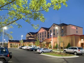 Hilton Garden Inn Pensacola Airport-Medical Center