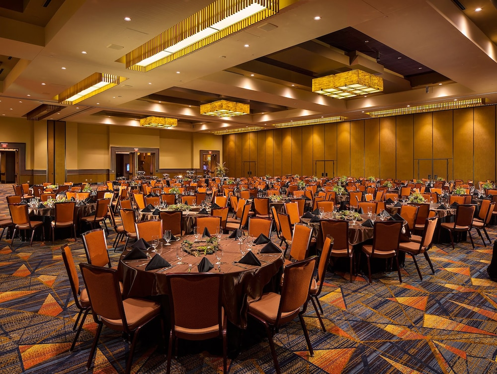 Meeting Facility, Choctaw Casino Resort – Durant