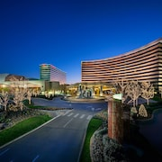 Choctaw Casino Resort – Durant