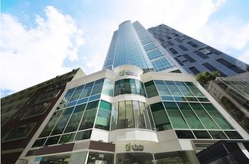 香港に出張 中環駅周辺でリーズナブルなホテルは?