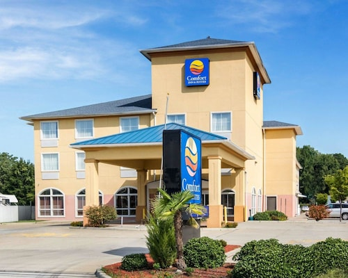 Comfort Inn & Suites Chesapeake - Portsmouth