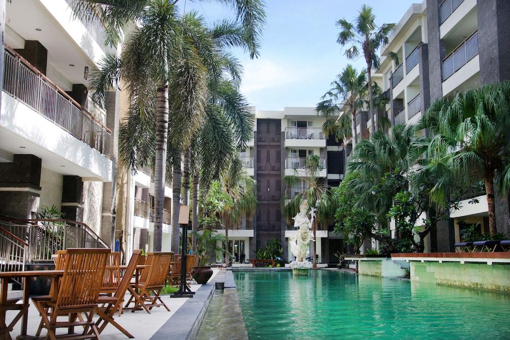 Book bali kuta resort kuta hotel deals for Bali hotels and resorts