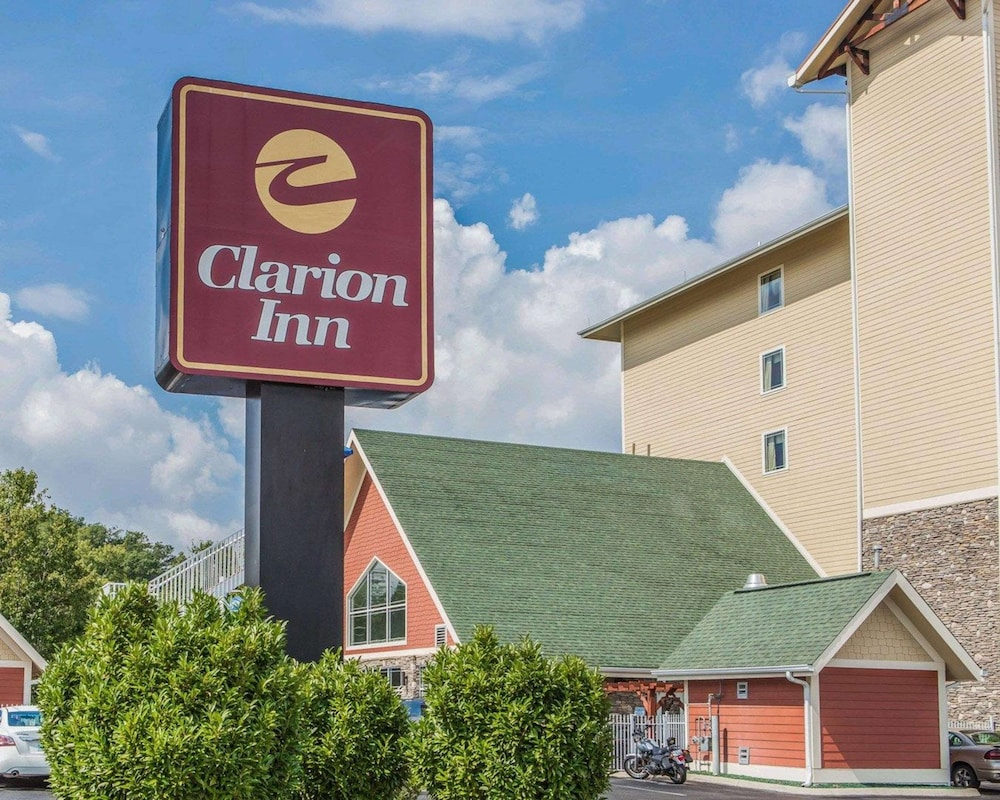 Featured Image, Clarion Inn