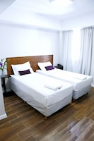 Premium Triple Room, 1 Bedroom, Tower
