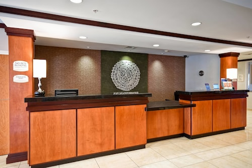 Check Expedia for Availability of Fairfield Inn & Suites by Marriott North Platte