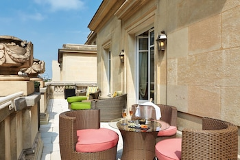 Majestic Hotel Spa Champs Elysees Paris Room Prices Reviews