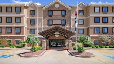 Staybridge Suites South Bend-University Area, an IHG Hotel