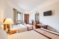 Deluxe Room, 2 Twin Beds