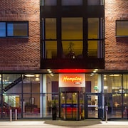 Hampton by Hilton Liverpool City Center