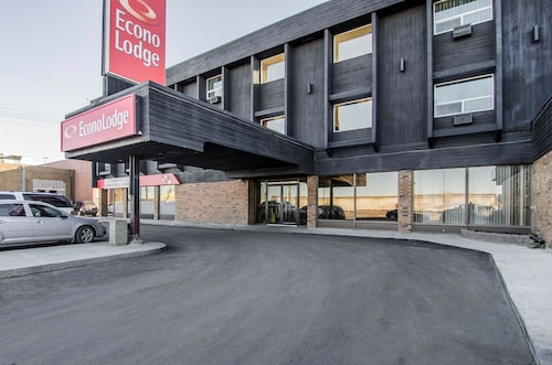 Great Place to stay Econo Lodge near Lloydminster