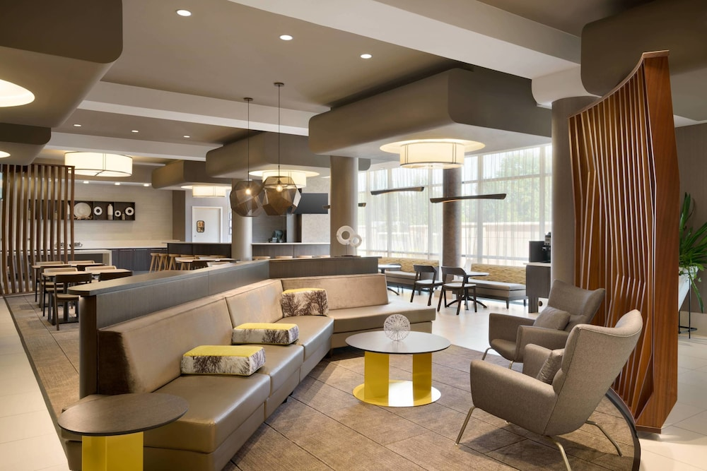 Featured Image, SpringHill Suites by Marriott Ewing Princeton South
